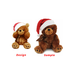 Custom Plush Toys Stuffed Animals custom teddy bear
