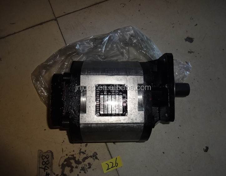 CBD-F100 lifting pump for the howo truck