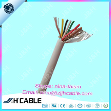 6C CCA Fire Alarm Cable Specification