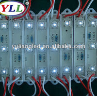 9PCS High Power RGB LED Module on hot selling