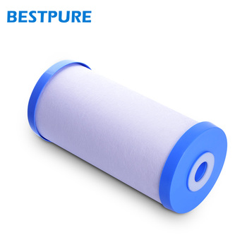 PP Sediment Melt Blown Filter Cartridge PP10 Cartridge With 5 Micron