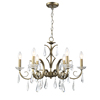 Top Sale Contemporary E14 Luxury Crystal Chandelier