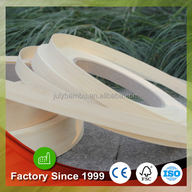 Excellent quality bamboo finger jointed veneer