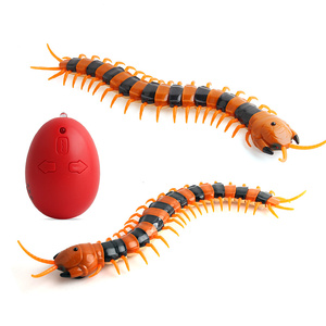 Remote Control Insect Animal Centipede Pet Toys