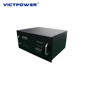 Victpower 18650 lithim ion battery pack for electric 48V 200ah Telecom Base Station Lifepo4 Batteries Module