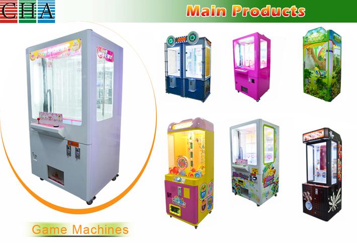 coin ster machine