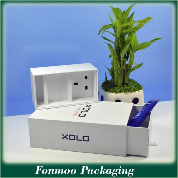 Newest Design Custom Unfolding Paper Box With Logo