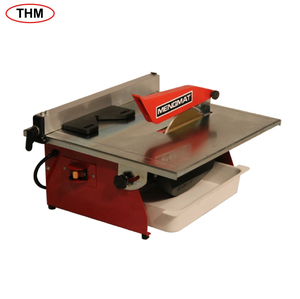Small Electric Ceramic Tile Stone Cutting Machine