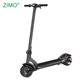 2018 Fat Tire Self Balancing Folding GPS Electric Scooter Adult with Seat, Two Wheel Cheap Foldable Kick Scooter Electric