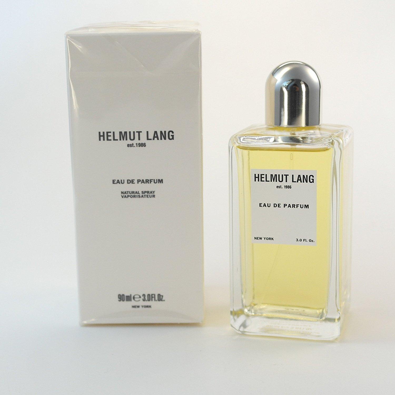 Helmut Lang by Prestige Beaute for Women. 3.0 Oz Eau De Perfume Spray