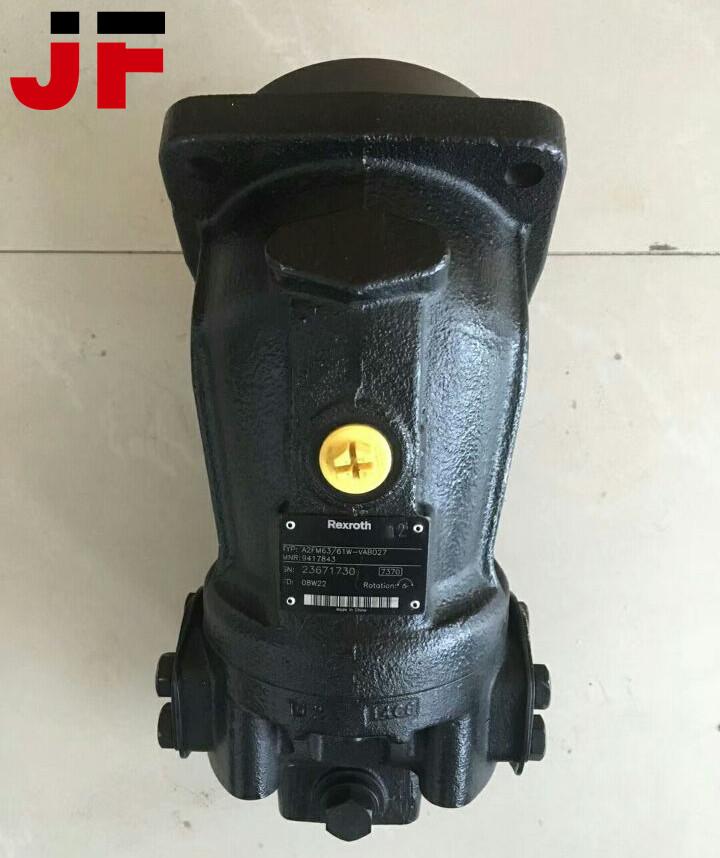High quality and original Rexroth piston motor A2FM
