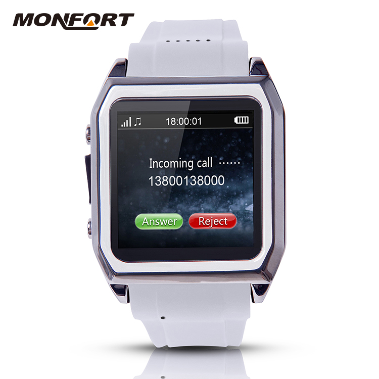 12d3ba86753 Wholesale price of latest wrist touch screen bluetooth waterproof hd 30W  pixel dz09 smart watch phone