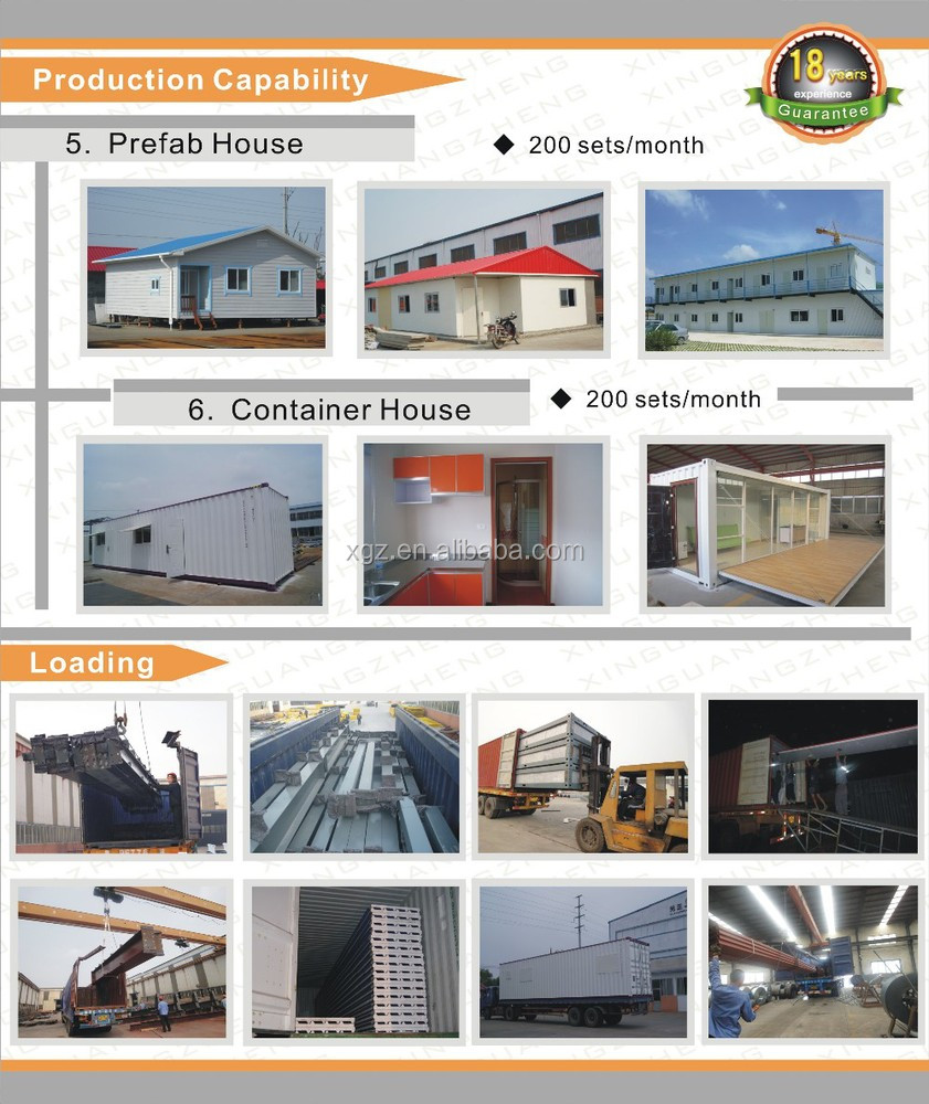 Hot sales Good quality Sandwich panel for Prefab house/Workshop/Warehouse