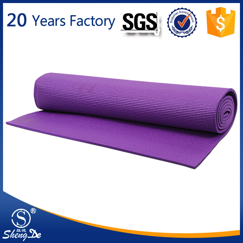 Eco Friendly Washable Yoga Sticky Mat