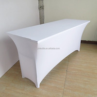 strong elastic spandex Table Cover,Table Cloth for IBM Table