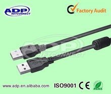 Shenzhen Factory Price Custom usb Cable for Mobile Phone charging and Data Transfer
