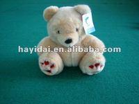 Valentine gifts plush toy teddy bear
