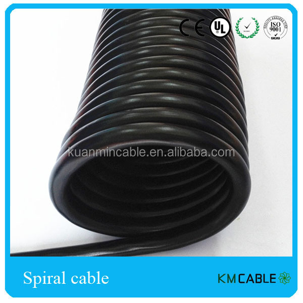 8 Core Spiral Cable, 8 Core Spiral Cable Suppliers and ...
