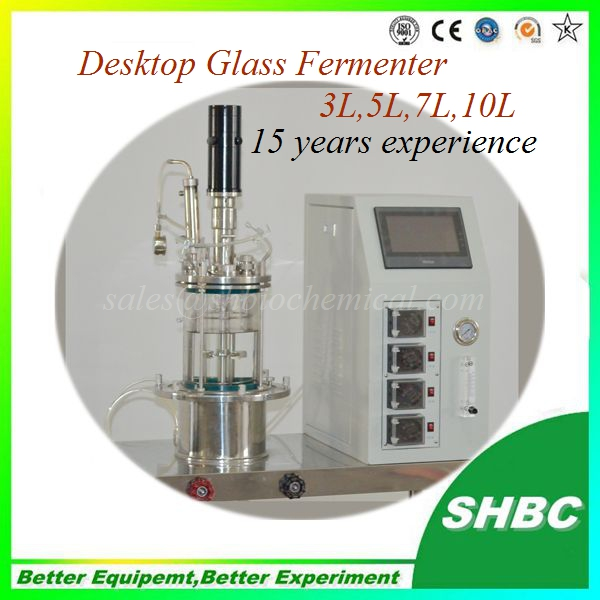 Plant Cell Culture Tank,Animal Cell Culture Tank,Desktop Fermenter ...