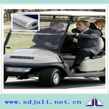 Fiberglass Golf Cart Bodies with Woven Roving Cloth