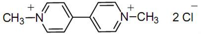 Paraquat 20%SL, Herbicide