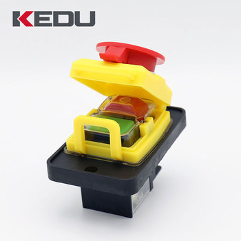 Admirable Kedu Kjd12 Transparent Safety Electromagnetic Switch With Under Wiring Cloud Brecesaoduqqnet