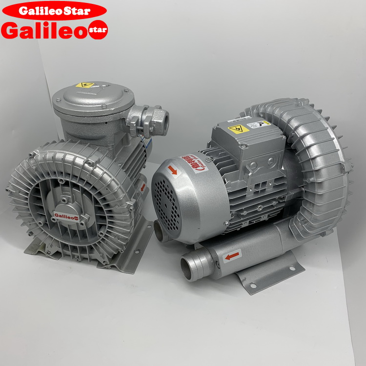GalileoStar7 blower ring 3000 cfm centrifugal blower <strong>fan</strong>