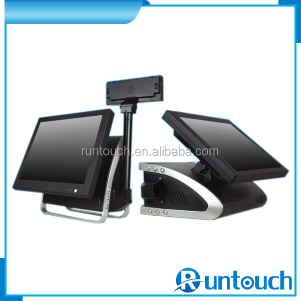 Runtouch RT-6100A China pos system is perfect for retail, hospitality, industrial control, healthcare and other applications