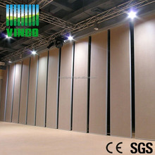 Acoustic Sliding Wall Panel Acoustic Sliding Wall Panel Suppliers