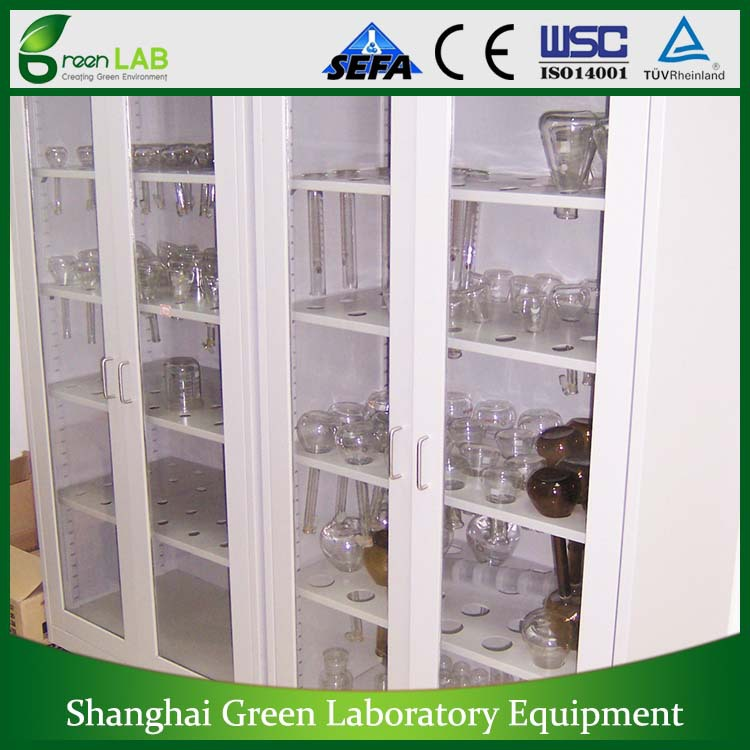 Greenlab Laboratory FurnitureSteel Storage CupboardMedical - Lab storage cabinets