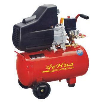 LH2065Q italy type belt driven portable air compressor head