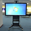 82 Inch Touch Screen LCD Interactive Smart Whiteboard