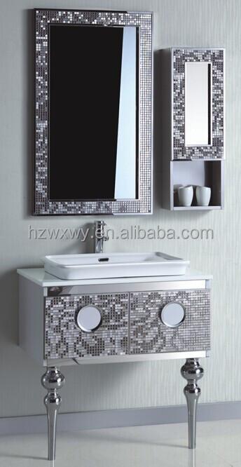 ss bathroom cabinet luxury classic bathroom furniture