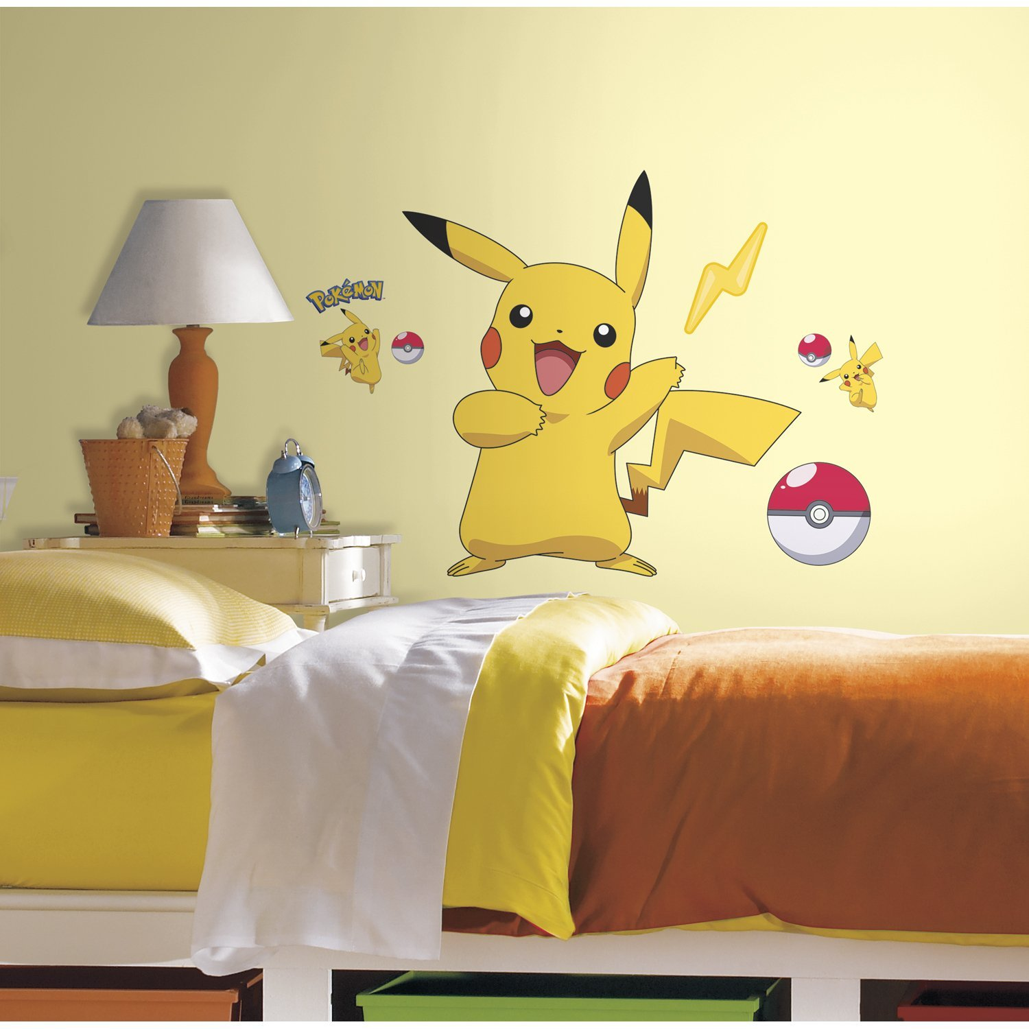 Cheap Pokemon Wall Decals, find Pokemon Wall Decals deals on line at ...