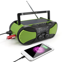 portable music tf card usb mini am/fm sw radio usb mp3 radio player