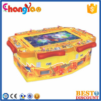 Classical Shooting Fish King of Shark Legend 2 Game Machine Supplier