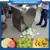 Made in china factory electrical fruit cutter/garlic cutter machine