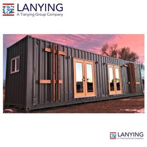 Multipurpose Prefab Container Home/ House / Office Container