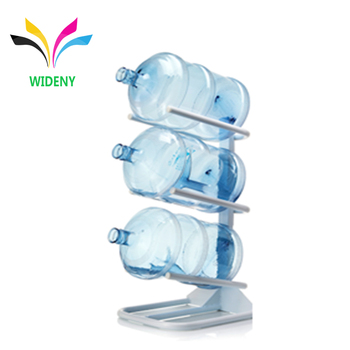 Easy Assembly Sturdy Steel Tube 3 5 Gallon Water Bottle Storage Rack Buy Bottle Storage Rack 5 Gallon Water Bottle Rack 3 Gallon Water Bottle Rack