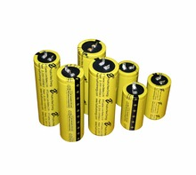 Cylindrical shape battery lithium titanate battery cell/ battery pack