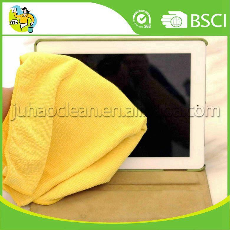Natural Product 3M Microfiber home appliances Dusting Cloth Car Cleaning