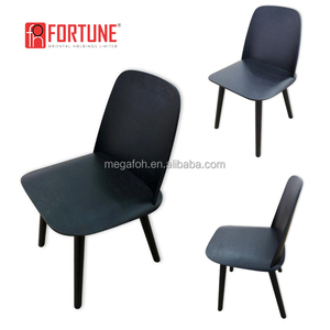 2018 new arrival plywood restaurant designer chair