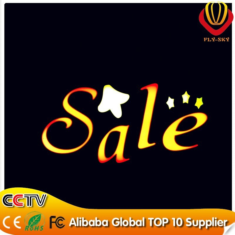Electronic Components & Supplies Led Lighting Sign Board,Led Open ...