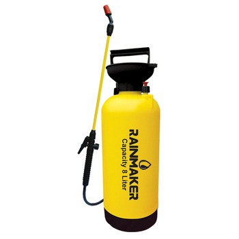 8LHigh Pressure Manual Garden Sprayer