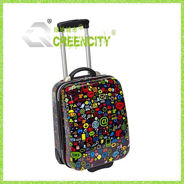 36f43f717dba6 تصميم الأزياء حقيبة سفر عربة للأطفال-مجموعات الأمتعة-معرف المنتج ...