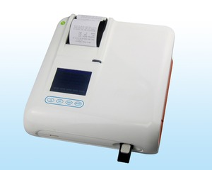 2018 Newest Fluorescence immunoassay rapid quantitative test POCT analyzer MSLIF02/Finecare HbA1c fluorescent hormone analyzer