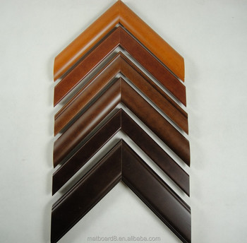 Wood Material And Photo Frame Type Wooden Frame Wholesale Buy