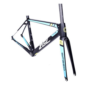 Wholesale High Quality City Bik Carbon Fibre Road Bike Frames