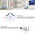 Syma X13 Remote Control Axis Aircraft Drone