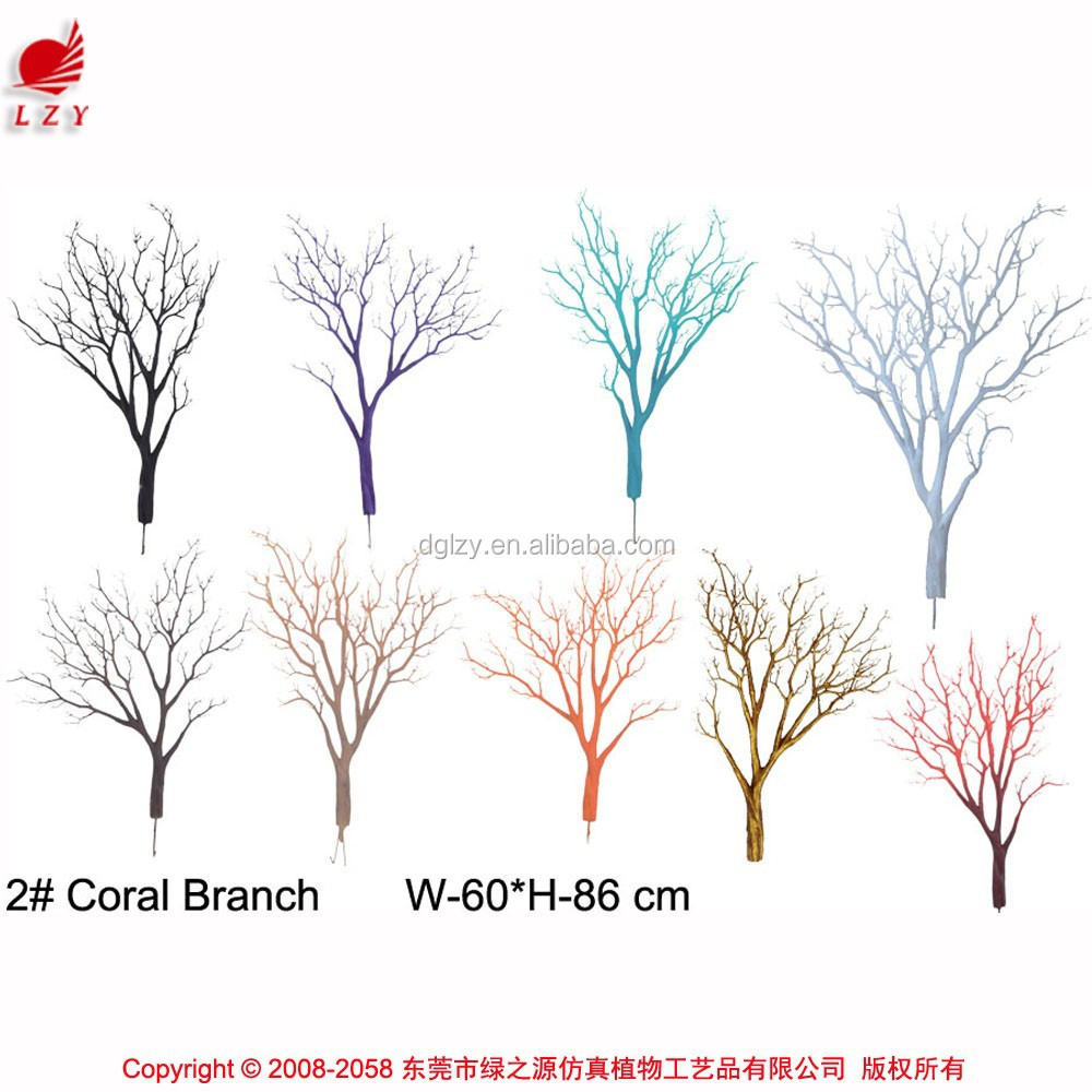 d coratif blanc branche d 39 arbre corail artificielle corail branche d 39 arbre fleurs guirlande de. Black Bedroom Furniture Sets. Home Design Ideas